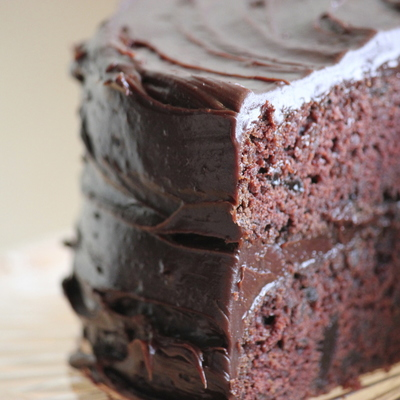 5 Best Chocolate Cake Recipes on Cake Central