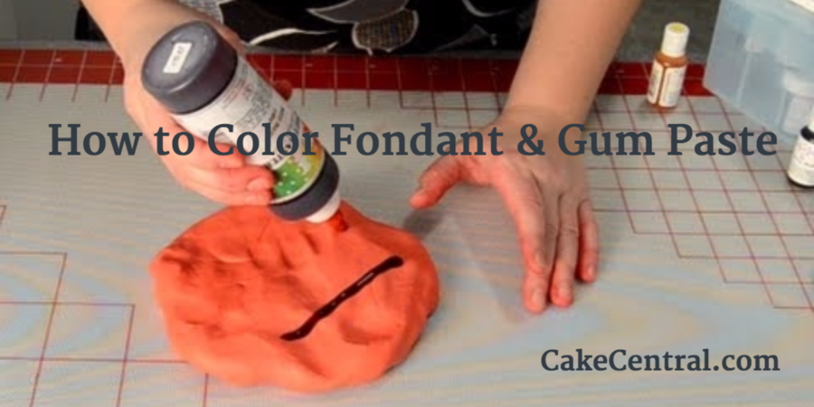 how to color fondant gum paste using gel food coloring can i use gel food coloring to color fondant can you use food coloring to paint fondant