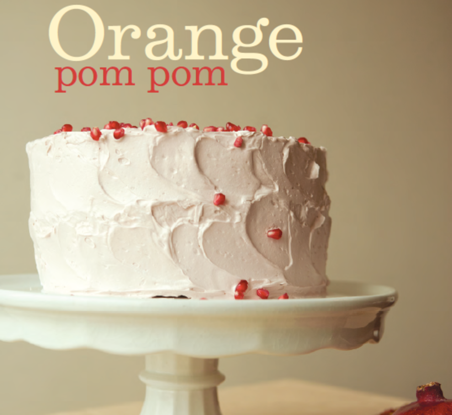 900_orange-butter-cake-with-pomegranate-