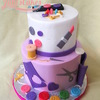 tutuscakes Cake Central Cake Decorator Profile