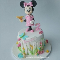 patrycja  Cake Central Cake Decorator Profile