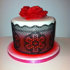 Elke robaer Cake Central Cake Decorator Profile