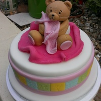 Recluso Cake Central Cake Decorator Profile