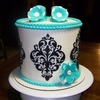 ttshock Cake Central Cake Decorator Profile