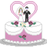 Cake Decorator Suzian3570