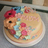 Gina1962 Cake Central Cake Decorator Profile
