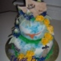 Cake Decorator gmcakes
