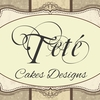 Tete Cakes 497 Cake Central Cake Decorator Profile