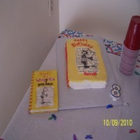 amariefen Cake Central Cake Decorator Profile