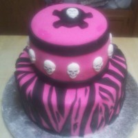 Cake Decorator JSKConfections