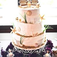Cake Decorator Adris Pastries