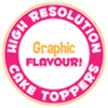 graphic-flavour  Cake Central Cake Decorator Profile