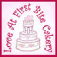 Cake Decorator LoveAtFirstBiteCakery