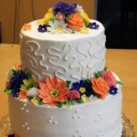 sunshineh100  Cake Central Cake Decorator Profile