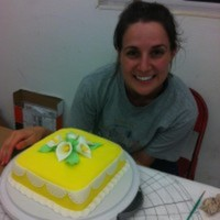 sastribling Cake Central Cake Decorator Profile