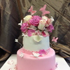 valentina cake Cake Central Cake Decorator Profile