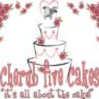 Cake Decorator cherub5