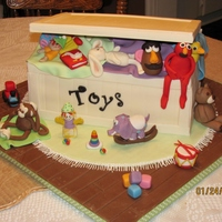 MACakes Cake Central Cake Decorator Profile