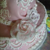 tiffanymarie  Cake Central Cake Decorator Profile