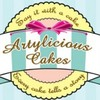 aicakes  Cake Central Cake Decorator Profile