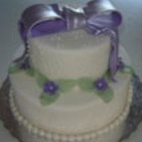 Cake Decorator ChristineMarie