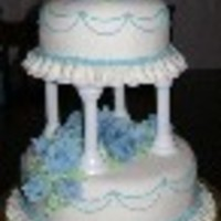 Odyssey Cake Central Cake Decorator Profile