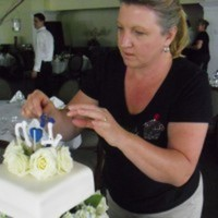 SweetPs Cake Central Cake Decorator Profile