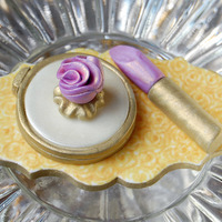 Cake Decorator SalonGlace