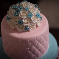 Lfredden Cake Central Cake Decorator Profile