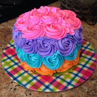 shellielatham Cake Central Cake Decorator Profile