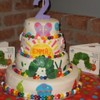 mrsdizney  Cake Central Cake Decorator Profile