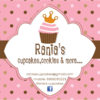 RANIA40 Cake Central Cake Decorator Profile