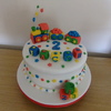 Lilly200 Cake Central Cake Decorator Profile