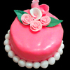 nadiadigio Cake Central Cake Decorator Profile