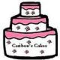 Cake Decorator Caribou