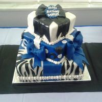 Totally-Frosted  Cake Central Cake Decorator Profile