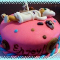 Cake Decorator miri35