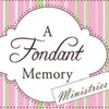 AFondantMemory  Cake Central Cake Decorator Profile