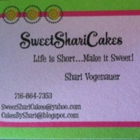 SweetShari112 Cake Central Cake Decorator Profile