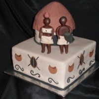 rosech Cake Central Cake Decorator Profile