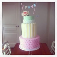 Petals_and_Pearls_cakes Cake Central Cake Decorator Profile