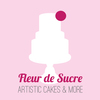 Fleur de Sucre Cake Central Cake Decorator Profile