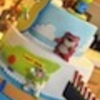shrobinson Cake Central Cake Decorator Profile
