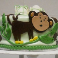 Cake Decorator claudia8771
