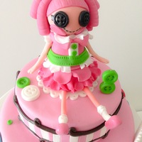 MummeesOven Cake Central Cake Decorator Profile