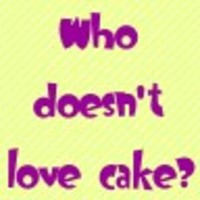sewlora  Cake Central Cake Decorator Profile