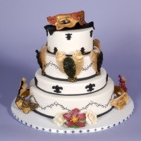 Naturepixie Cake Central Cake Decorator Profile
