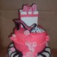 revskg  Cake Central Cake Decorator Profile