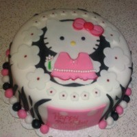 leslie_garcia86 Cake Central Cake Decorator Profile