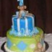 Cake Decorator ChristianCakeBaker